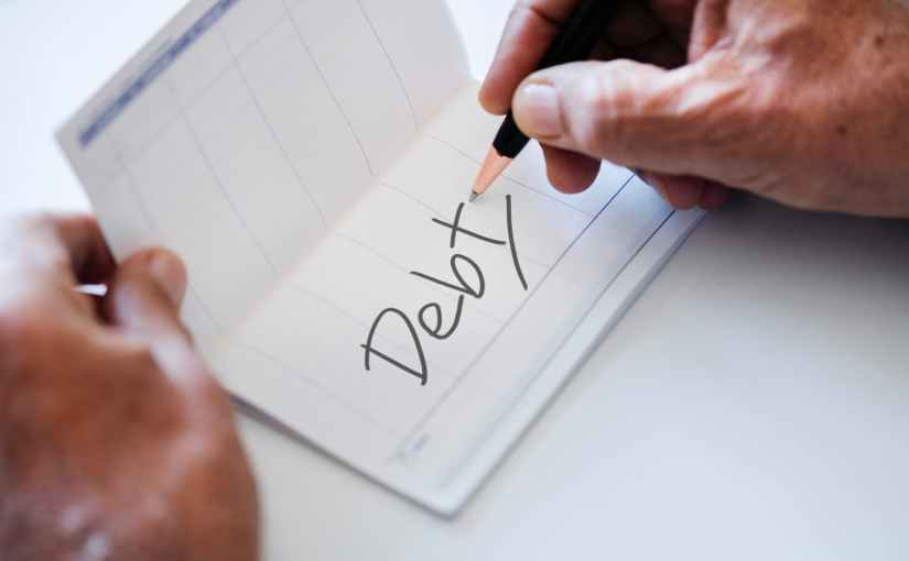 To Debt or Not toDebt
